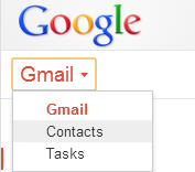gmail-contacts-navigation